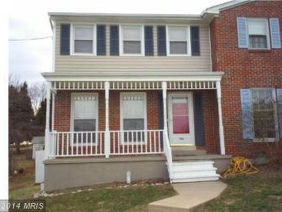 59A Elm St, Harpers Ferry, WV 25425