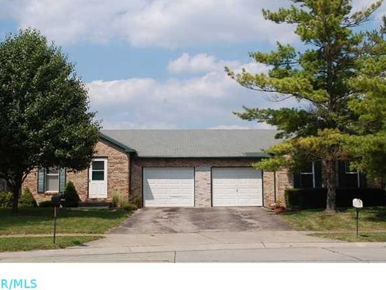 5796 Pepperwood Ct, Galloway, OH 43119