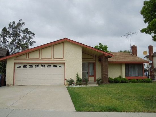 2111 Nadula Dr, Hacienda Heights, CA 91745