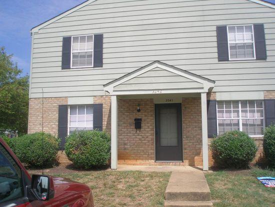 3242 Hunters Mill Ct, Richmond, VA 23223