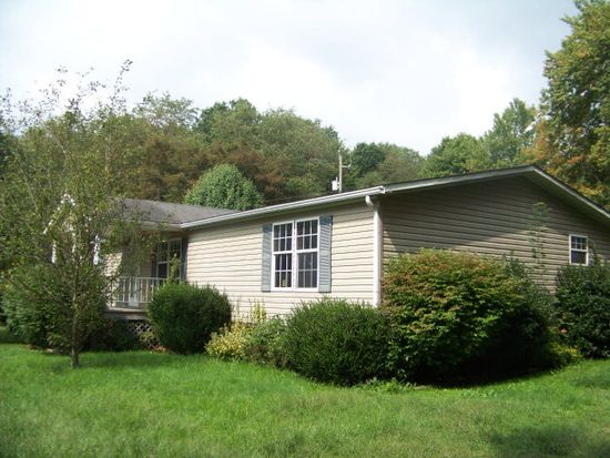 202 Hidden Mountain Ln, Princeton, WV 24739