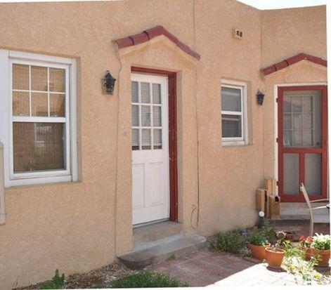 1020 Park Ave SW APT 1, Albuquerque, NM 87102