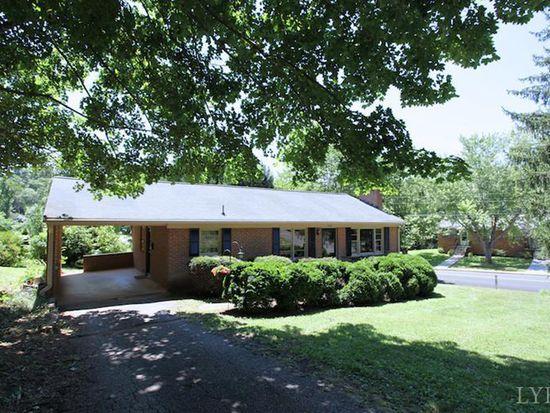 4736 Oakdale Dr, Lynchburg, VA 24502