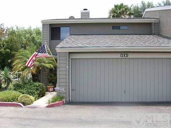 343 Forest Pl, Vista, CA 92083