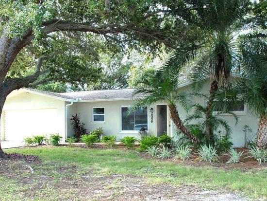 2056 Dawn Dr, Clearwater, FL 33763