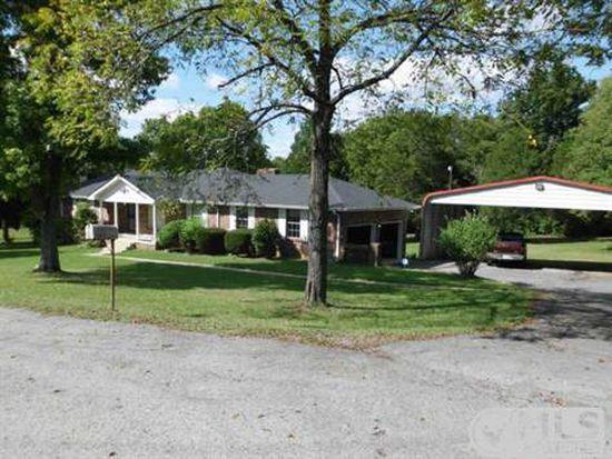 4021 Timberview Ln, Hermitage, TN 37076