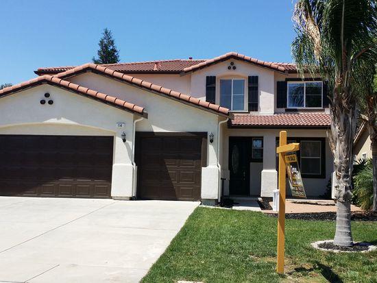 14 Fuller Ct, Oakley, CA 94561