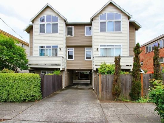 6523 24th Ave NW APT A, Seattle, WA 98117