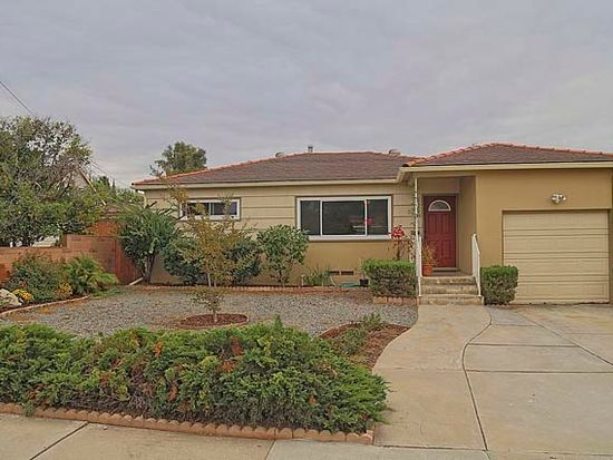 6719 Saranac St, San Diego, CA 92115