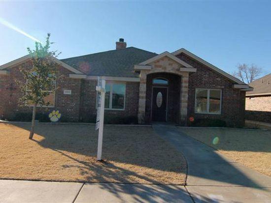 6003 93rd St, Lubbock, TX 79424