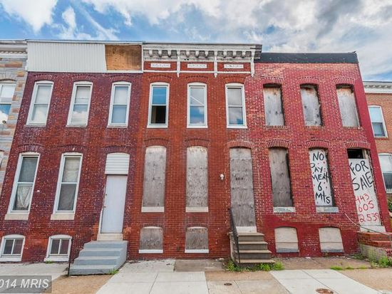 2207 Orleans St, Baltimore, MD 21231