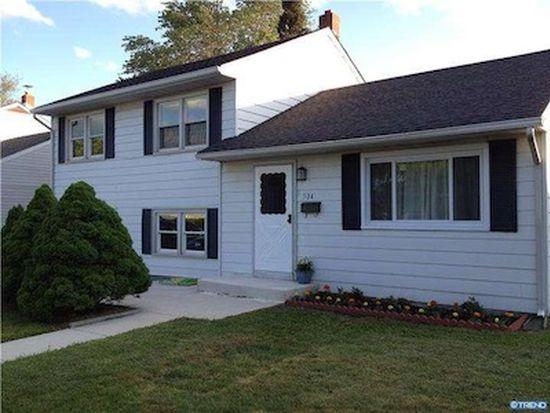 504 Glover Rd, Wilmington, DE 19804