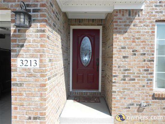 3213 Toll Gate Rd, Lexington, KY 40509