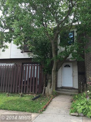 8279 Vosges Rd, Baltimore, MD 21244