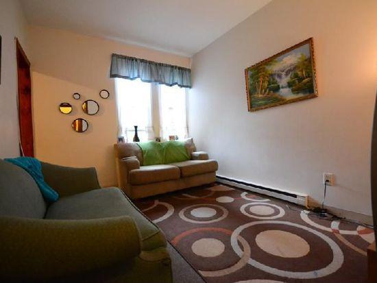 156 Cottage St APT 4, Boston, MA 02128