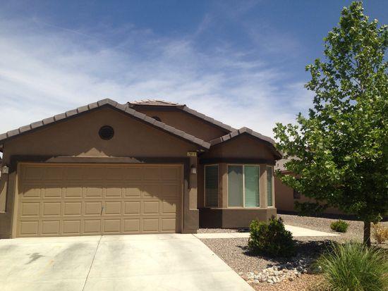 2811 Subio Rd SE, Rio Rancho, NM 87124