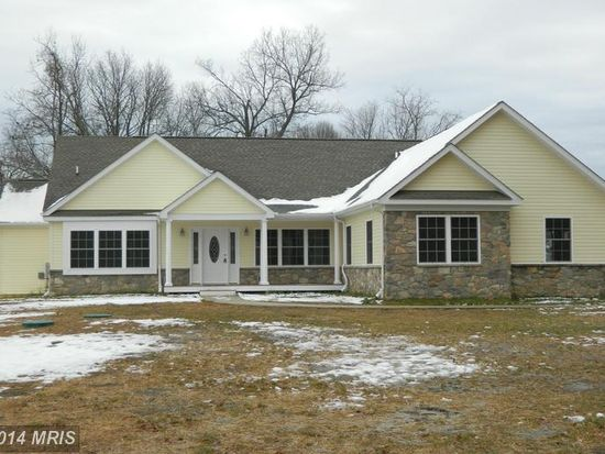 100 W Mount Harmony Rd, Owings, MD 20736