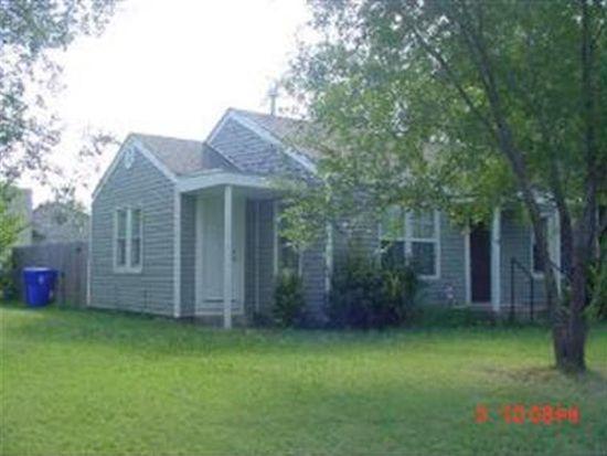 1119 N Jones Ave, Norman, OK 73069