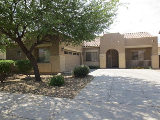 19407 E Canary Way, Queen Creek, AZ 85142