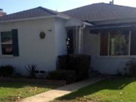 3566 Gaviota Ave, Long Beach, CA 90807