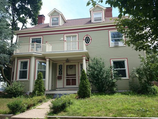 42 Pleasant St, Dorchester, MA 02125