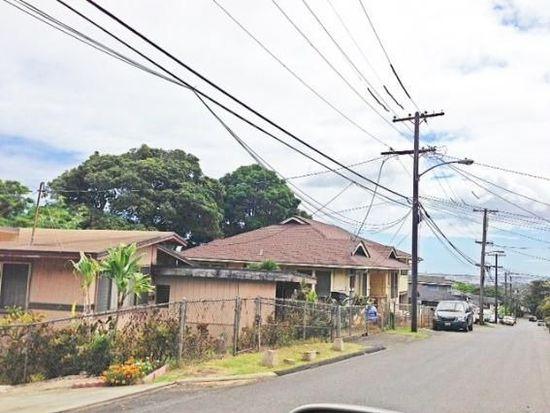 2715 Kamanaiki St, Honolulu, HI 96819
