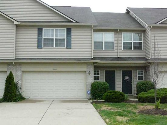 7040 Forrester Ln, Indianapolis, IN 46217