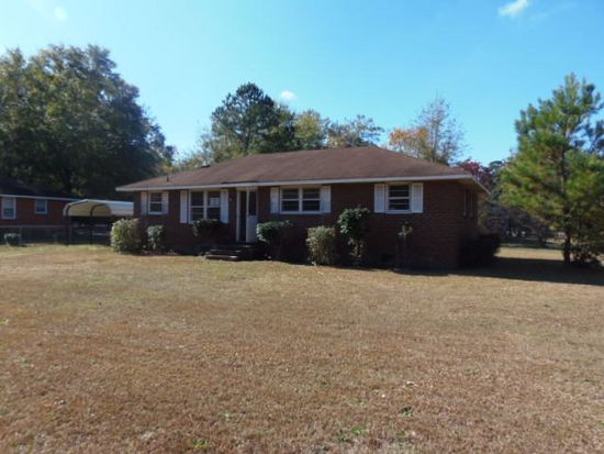 204 Pack Rd, Sumter, SC 29150