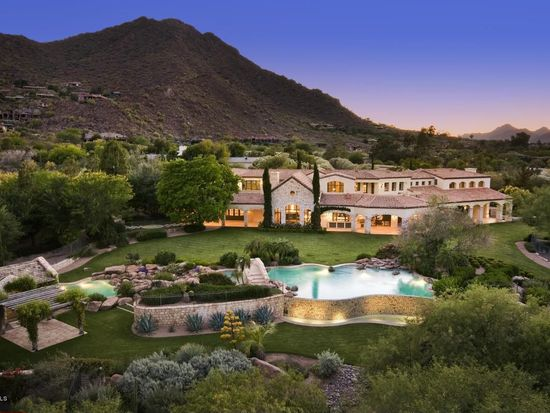 5540 N Saguaro Rd, Paradise Valley, AZ 85253
