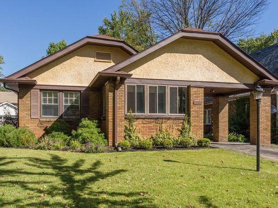 310 Blue Ridge Rd, Indianapolis, IN 46208
