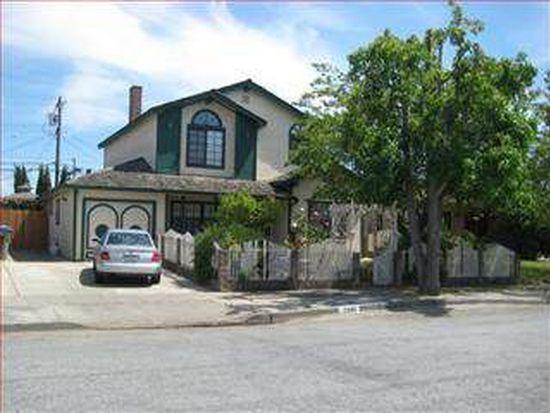 2948 Betsy Way, San Jose, CA 95133