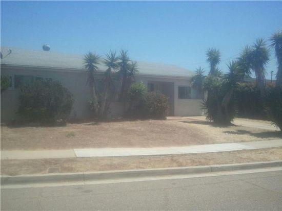 3861 Hiawatha Way, San Diego, CA 92117
