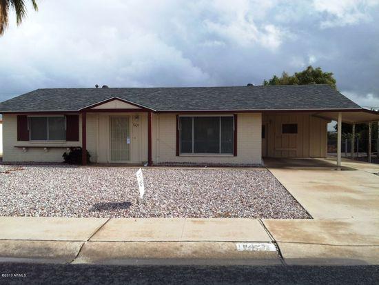 11427 N Hagen Dr, Sun City, AZ 85351