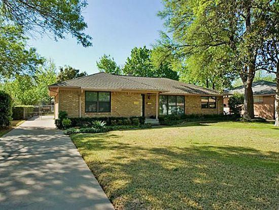 11056 Milhof Dr, Dallas, TX 75228