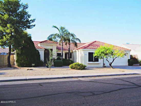 5922 E Ivy St, Mesa, AZ 85205