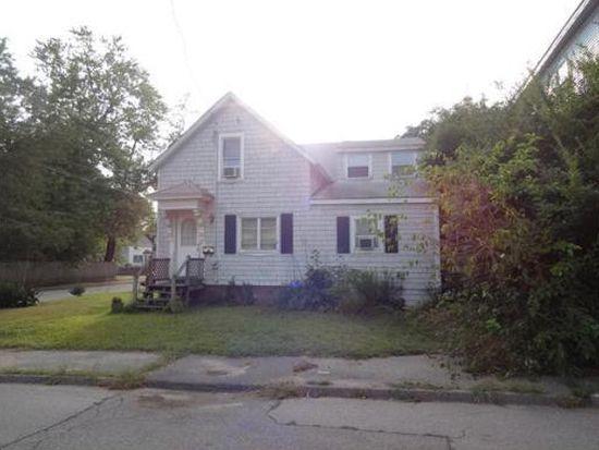 21 George St, Attleboro, MA 02703