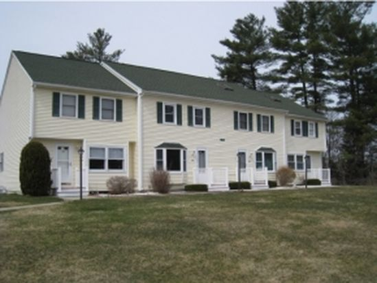 120 Newton Rd UNIT 11D, Plaistow, NH 03865