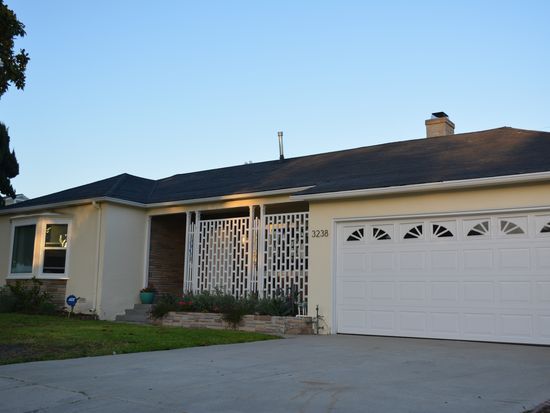 3238 Cardiff Ave, Los Angeles, CA 90034