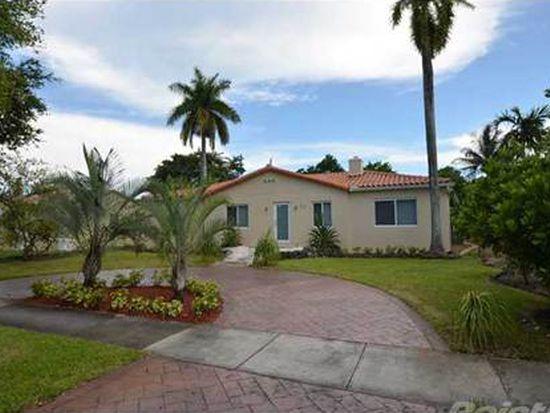 52 NW 111th St, Miami Shores, FL 33168