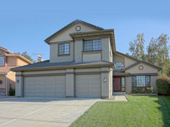 3626 Klein Ct, San Jose, CA 95148