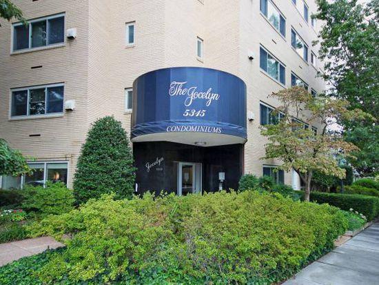 5315 Connecticut Ave NW APT 210, Washington, DC 20015