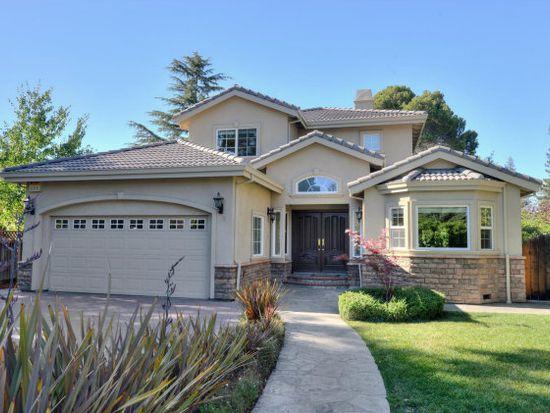 9 Sylvian Way, Los Altos, CA 94022