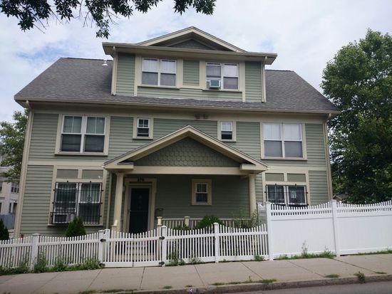276 Quincy St # R, Dorchester, MA 02125