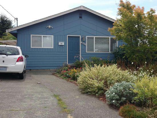 4111 SW Monroe St, Seattle, WA 98136