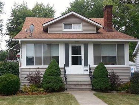 4358 W 217th St, Cleveland, OH 44126