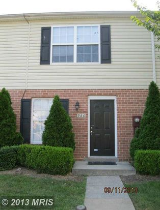 566 Cotswold Ct, Frederick, MD 21703