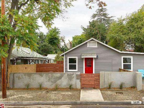 2629 Casitas Ave, Altadena, CA 91001