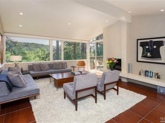 370 Summit Ave, Mill Valley, CA 94941