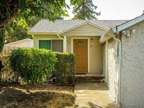 451 3rd Ave, Redwood City, CA 94063