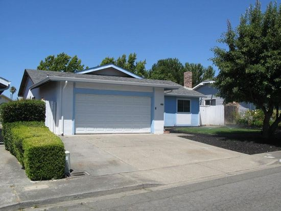 127 College Ave, Vallejo, CA 94589